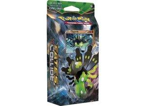 Pokémon TCG XY10 Fates Collide Zygarde Deck