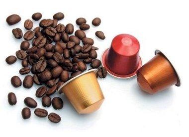 Koffie Cups