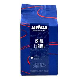 Lavazza Lavazza Crema e Aroma Espresso Blue line 1 Kilo