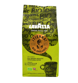 Lavazza Lavazza Tierra Bio Selection