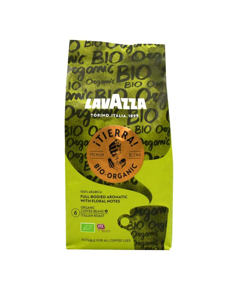 Lavazza Lavazza Tierra Bio Selection koffiebonen