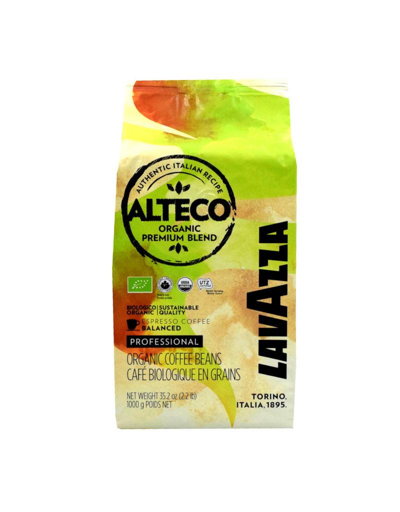 Lavazza Lavazza Alteco Organic Bio UTZ koffiebonen (Premium)