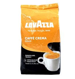 Lavazza Lavazza Caffe Crema Dolce 1 Kilo
