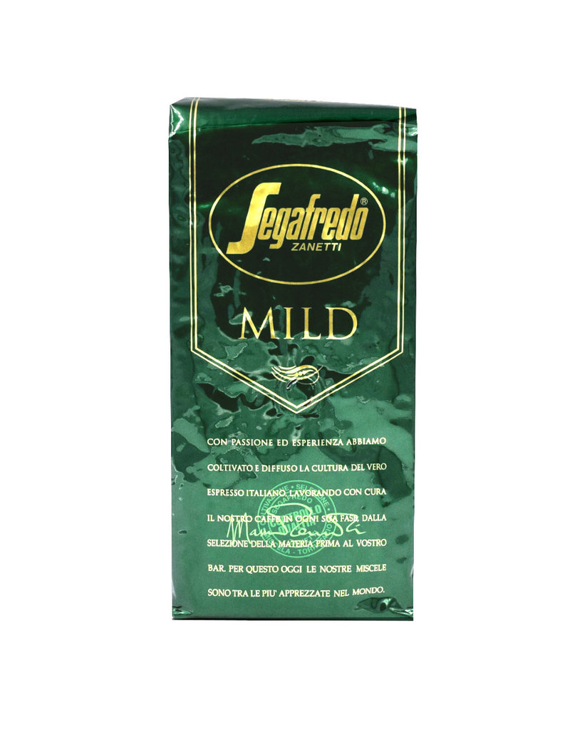 Segafredo Zanetti Mild 1 kilo (horeca)