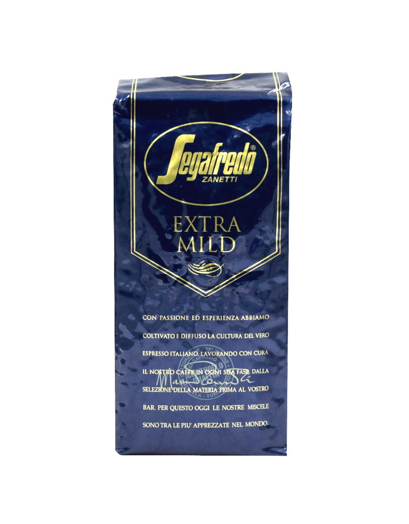Segafredo Segafredo Zanetti Extra Mild 1 kilo (Gastronomie)