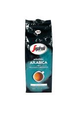 Segafredo Segafredo Zanetti Selezione Arabica koffiebonen 1 Kilo (100% arabica)