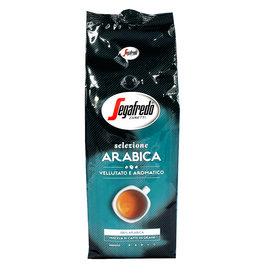 Segafredo Segafredo Zanetti Selezione Arabica koffiebonen 1 kilo