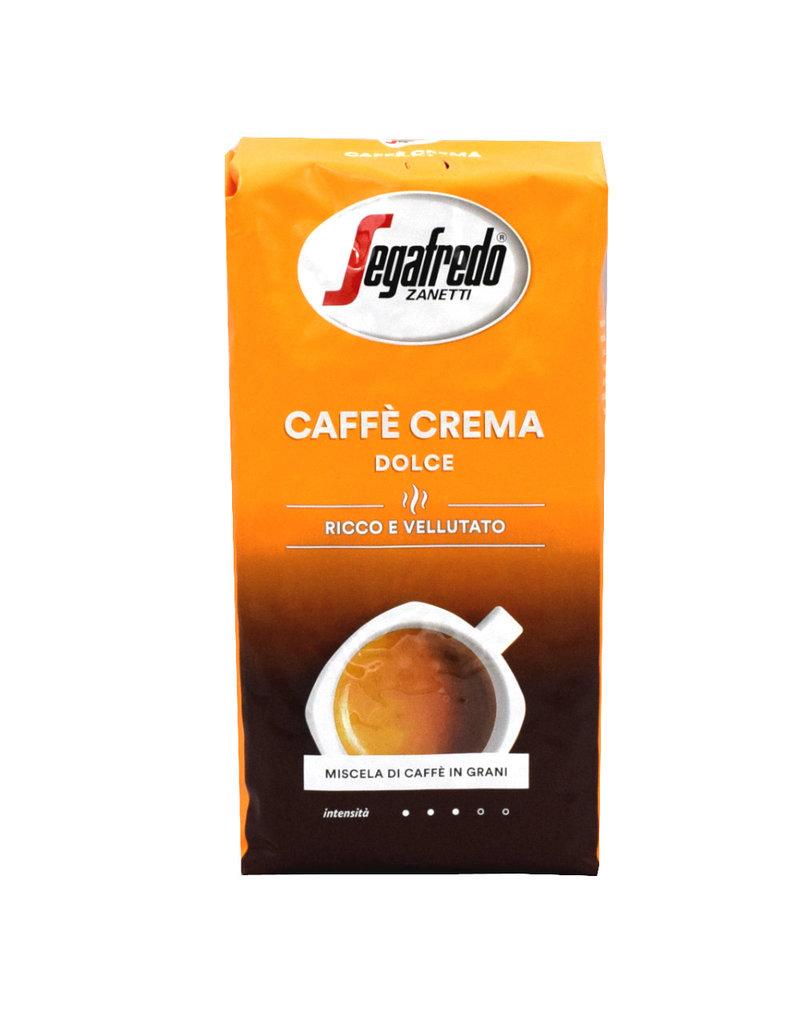 Segafredo Segafredo Caffè Crema Dolce koffiebonen 1 Kilo