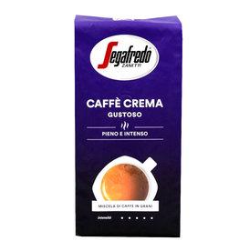 Segafredo Segafredo Caffè Crema Gustoso Coffee Beans 1 kilo