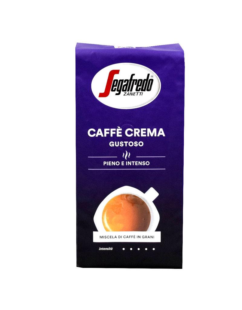 Segafredo Segafredo Caffè Crema Gustoso koffiebonen 1 kilo