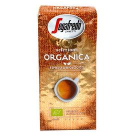 Segafredo Segafredo Selezione Organica Epresso Biologico ganze Bohne