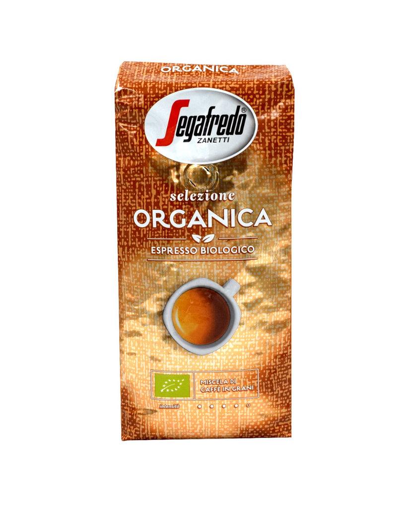 Segafredo Segafredo Selezione Organica Epresso Biologico koffiebonen