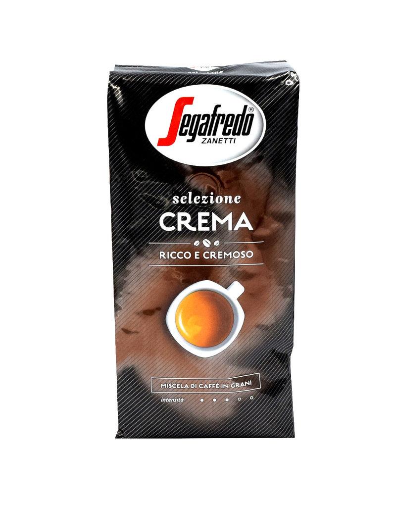 Segafredo Segafredo Selezione Crema 1 Kilo