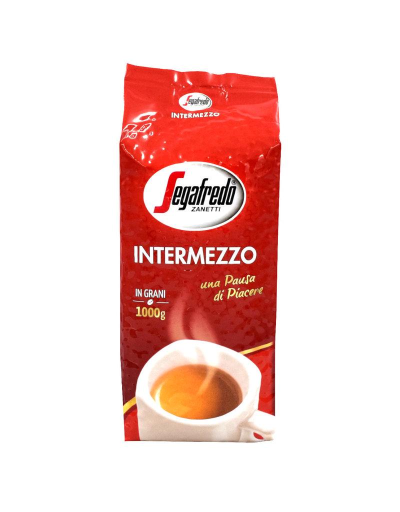 Segafredo Segafredo Intermezzo 1 Kilo