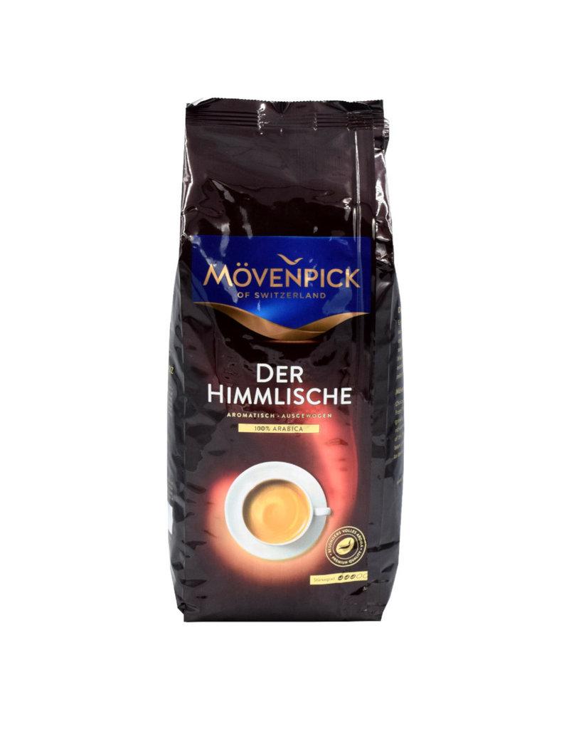 Movenpick Mövenpick Der Himmlische 1 kilo Koffiebonen (100% arabica)