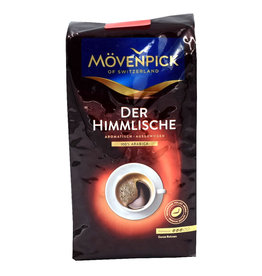 Movenpick Mövenpick Der Himmlische 500g Coffee Beans