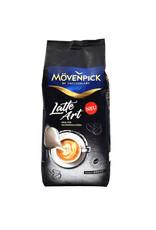 Movenpick Mövenpick Latte Art 1 kilo koffiebonen