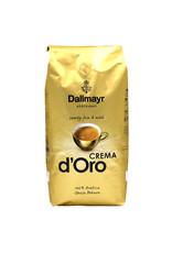 Dallmayr Dallmayr Crema d'Oro 1 Kilo