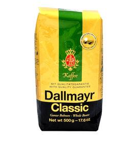 Dallmayr Dallmayr Classic ganze Bohne 500gr.