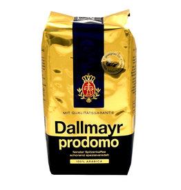 Dallmayr Dallmayr prodomo coffee beans 500gr