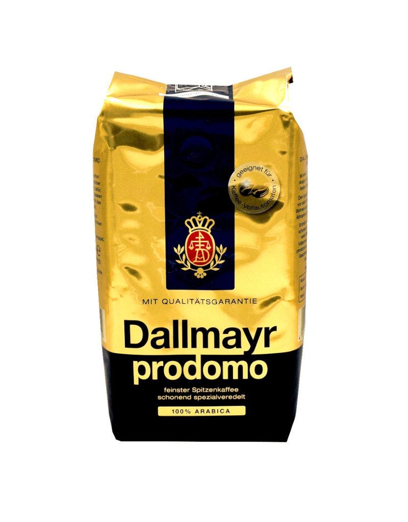 Dallmayr Dallmayr prodomo ganze Bohnen 500gr