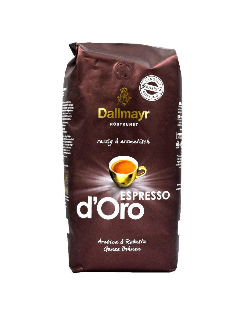 Dallmayr Dallmayr d'Oro Espresso 1 Kilo