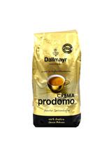Dallmayr Dallmayr Crema prodomo 1 kilo koffiebonen