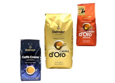 Dallmayr Kaffeebohnen