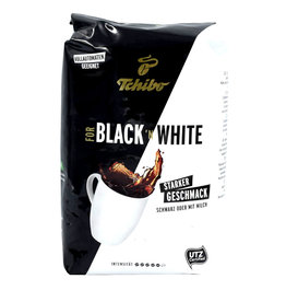 Tchibo Tchibo for Black 'n White - ganze Bohne 500gr