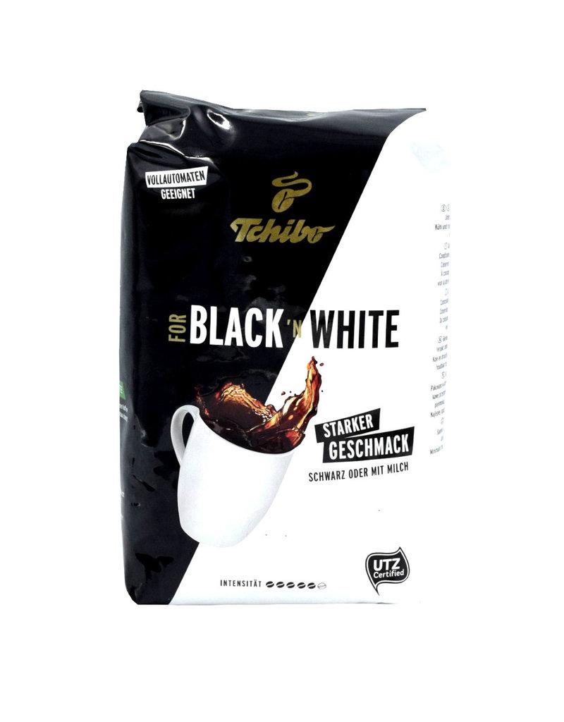 Tchibo Tchibo for Black 'n White - ganze Bohne 500gr