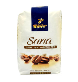 Tchibo Tchibo Sana (decaffeinated) - Coffee Beans 500gr