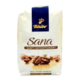 Tchibo Tchibo Sana (entkoffeiniert) - Ganze Bohne 500gr