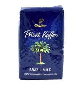 Tchibo Tchibo Privat Kaffee Brazil Mild - Ganze Bohne 500gr