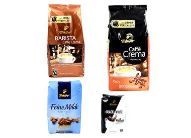Tchibo Coffee Beans