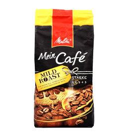 Melitta Melitta Mein Cafe Mild Roast 1 Kilo
