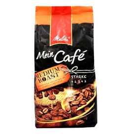 Melitta Melitta Mein Cafe Medium Roast 1 Kilo