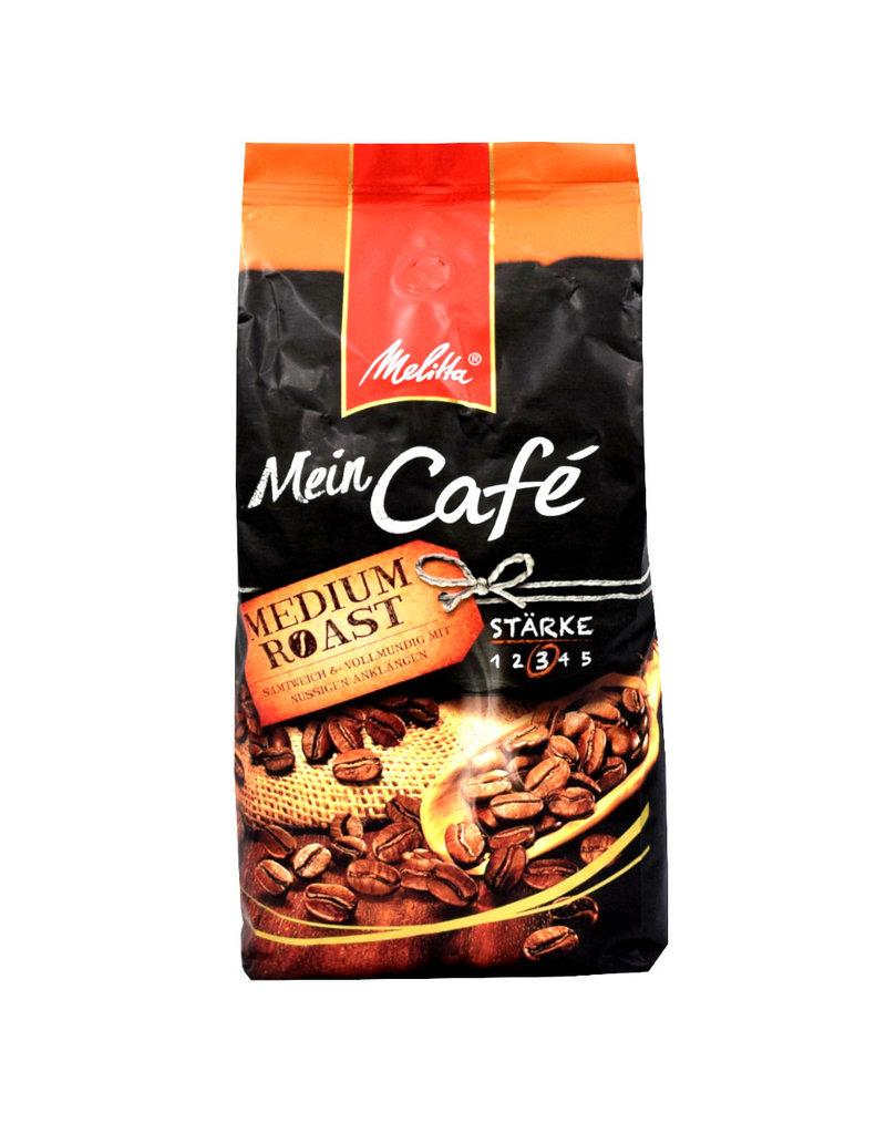 Melitta Melitta Mein Cafe Medium Roast 1 Kilo
