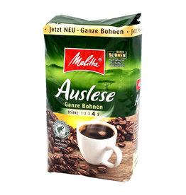 Melitta Melitta Auslese 500gr - Coffee Beans