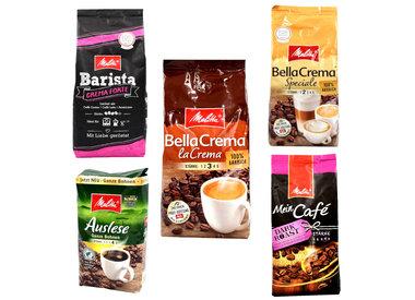 Melitta Coffee Beans