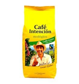 J.J. Darboven Kaffee Darboven Cafe Intencion Ecologico 1 Kilo