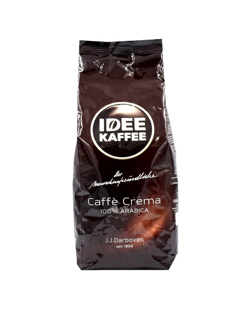 Idee  IDEE Kaffee Caffe Crema 1 Kilo