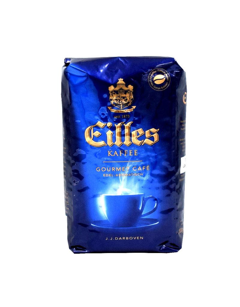 Eilles Eilles Kaffee Gourmet 500 g Coffee Beans