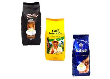Darboven Kaffeebohnen