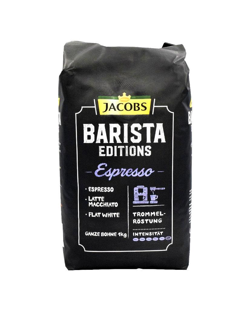 8,99 Jacobs Barista Editions Espresso ganze Bohne