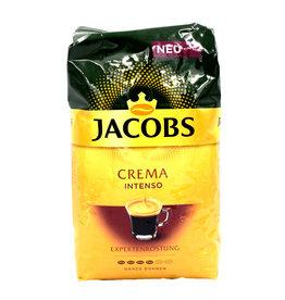 Jacobs Jacobs Expertenröstung Crema Intenso 1 Kilo ganze Bohne