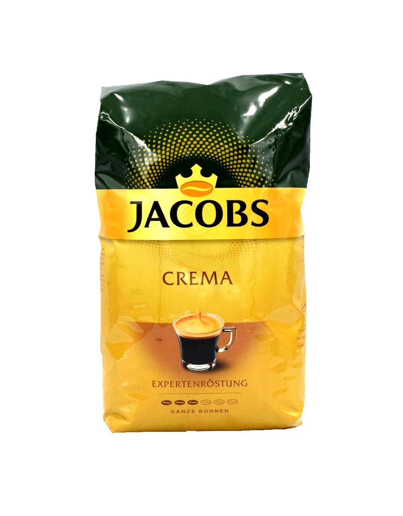 Jacobs Jacobs Expertenröstung Crema 1 Kilo