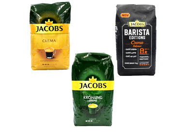 Jacobs Coffee Beans