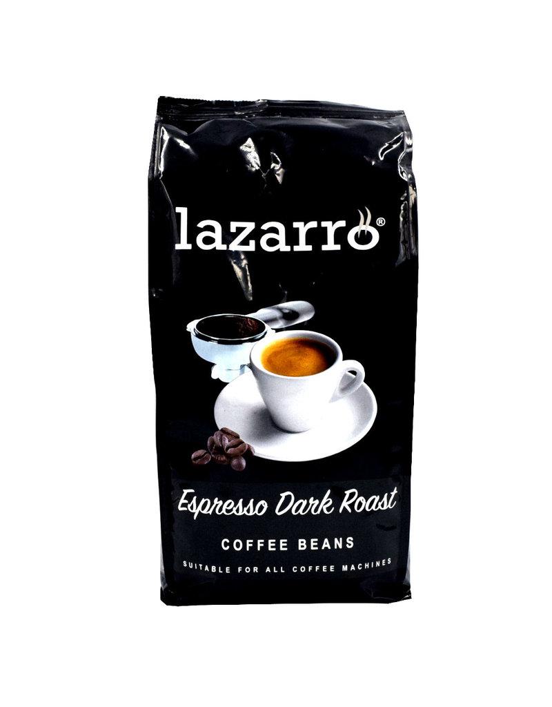 Lazarro Crema Intenso / Espresso Dark Roast 1 Kilo