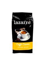 Lazarro Caffè Crema Ganze Bohne