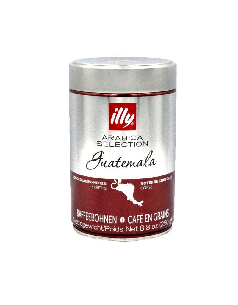 Illy Kaffee  Illy Koffiebonen Arabica Selection - Guatemala - 250gr